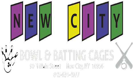 New city batting cages